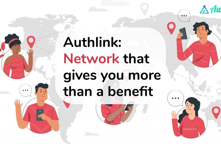 Authlink: Network that gives you more than a benefit