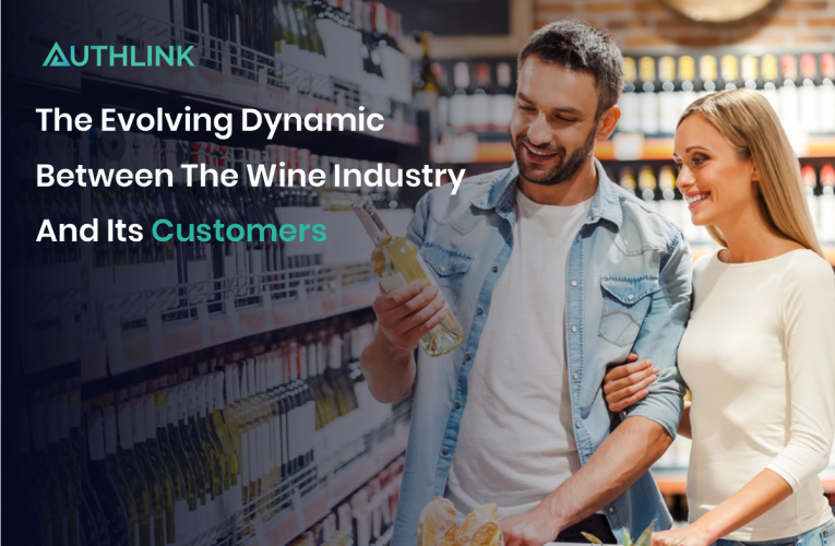 The Evolving Dynamic Between The Wine Industry And Its Customers