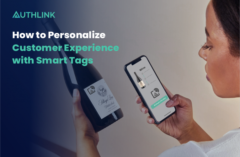 How to Personalize Customer Experience with Smart Tags