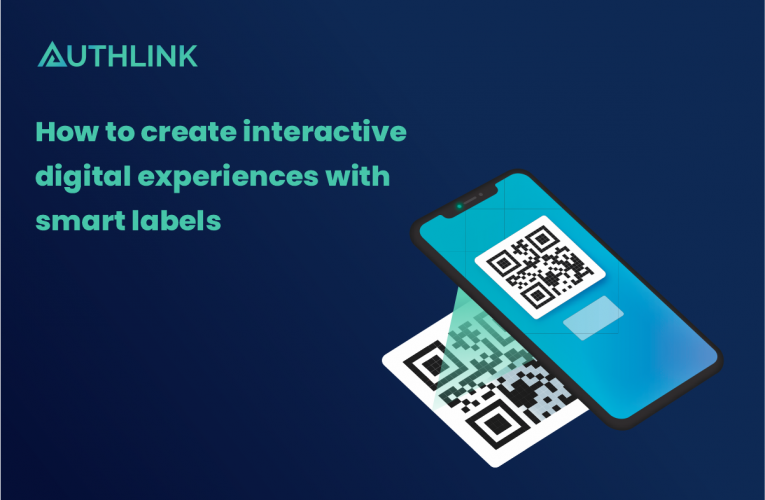 How to Create Interactive Digital Experiences With Smart Labels