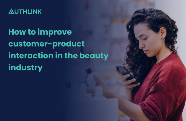 How to improve customer-product interaction in the beauty industry