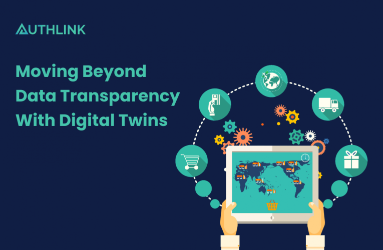 Moving Beyond Data Transparency With Digital Twins